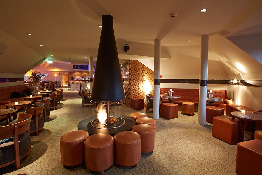 Hotel Monopol Luzern Restaurant